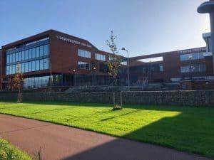 s-Gravendreef-Leidschenveen