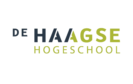 Haagse Hogeschool logo