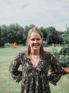 Elisa Bogte - Ondersteunend Coordinator Vrije School