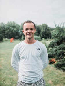 Hugo van Diepenbeek - Coordinator Wellant Westvliet