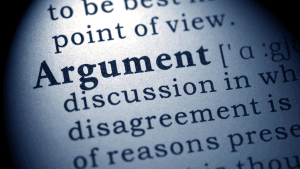 Argumenten Welke Zijn Er